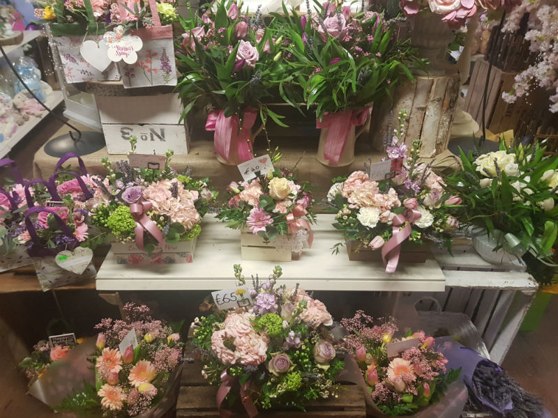 Successful Dublin based FLORIST for sale