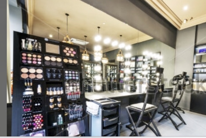 Beauty and Blow-dry Bar in a Thriving Kildare Town