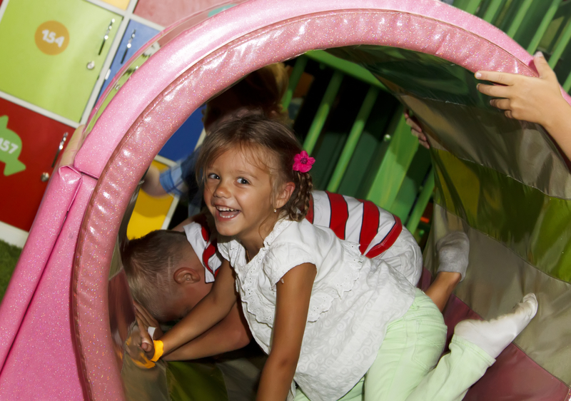 Established and thriving event childcare / children's supervision business for sale