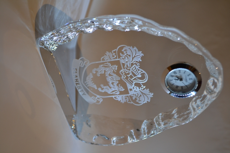 Corporate Awards, Sports Awards & Personalised Giftware