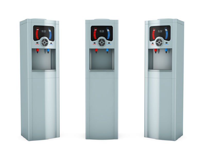 Water Cooler Business For Sale